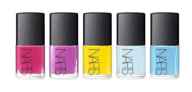 THAKOON_for_NARS_Nail_Collection