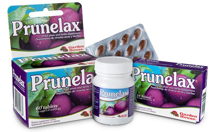 Prunelax Natural