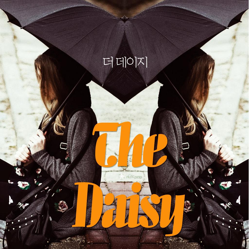 [Single] The Daisy – 눈으로 말해요