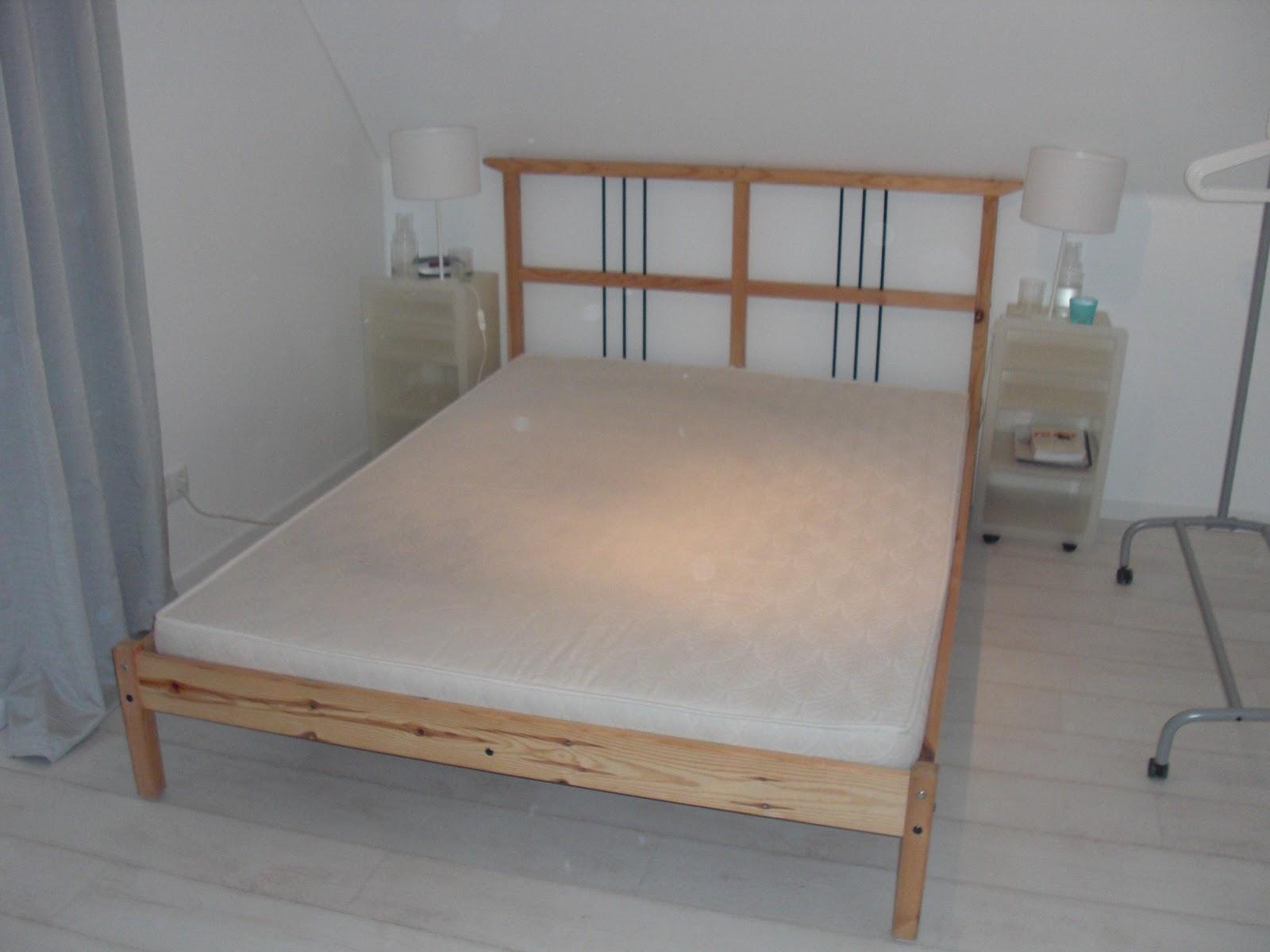 heim elich g stebett mit husse. Black Bedroom Furniture Sets. Home Design Ideas