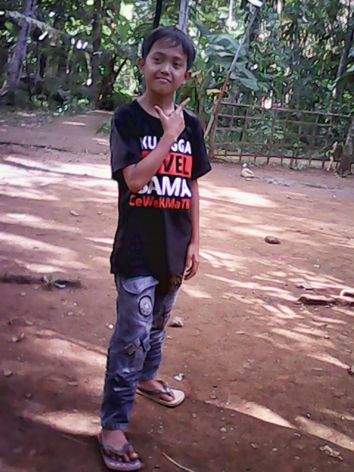 Pupung Syaharudin September 2013