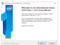 Dowload Intel Android ALL VERSIONS