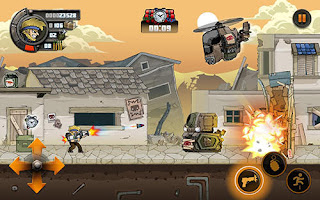 Game Metal Soldiers 2 V1.0.2  MOD Apk