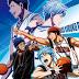 [MOVIE] Kuroko no Basket Movie Winter Cup 1-3 ซับไทย