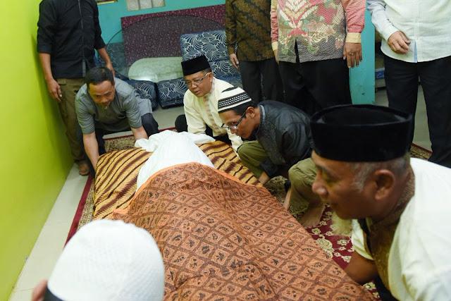 Presiden PKS: Sampai kapanpun Yusuf Supendi guru kami