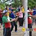 Pemkab Nias Peringati Hari Olahraga Nasional Tahun 2018