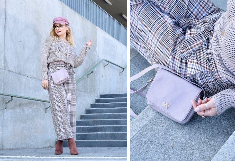 Culotte richtig stylen. Modeblog für Frauen ab 40