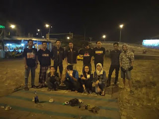 Bansos Garong'T Di Bulan Ramadhan
