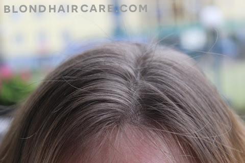 5 miesięcy bez farbowania włosów - czytaj dalej »