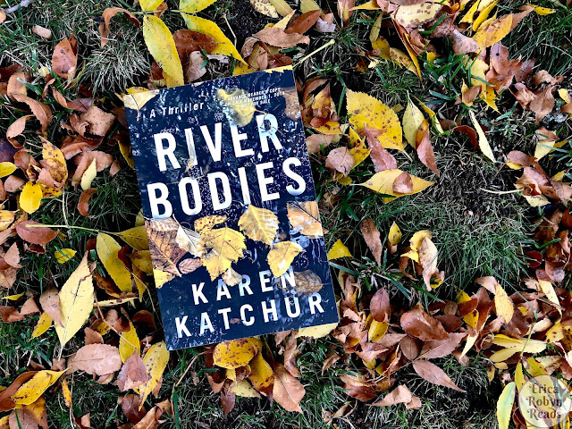 Book Review of River Bodies by Karen Katchur