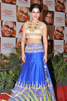 Samantha Sizzling Photos at ANR Award  HeyAndhra