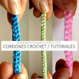 cordones-crochet