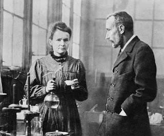 Matrimonio Curie