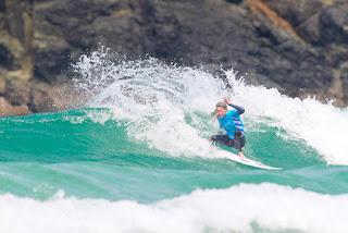 26 Laura Enever AUS Pantin Classic Galicia Pro foto WSL Laurent Masurel