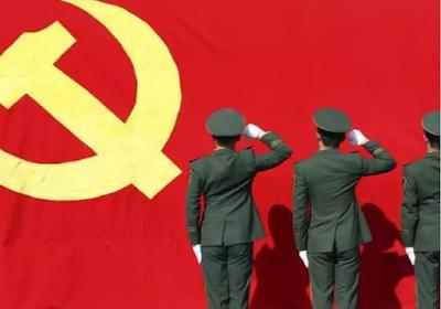 Китай запрещает религию