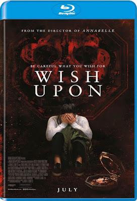 Wish Upon 2017 BD25 Latino
