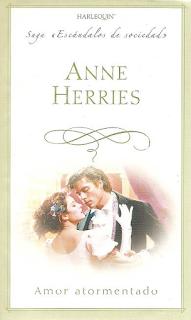 Anne Herries - Amor Atormentado