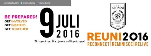 Hasil Rapat Persiapan Reuni Akbar SMADA Pangkalpinang,9 Mei 2016