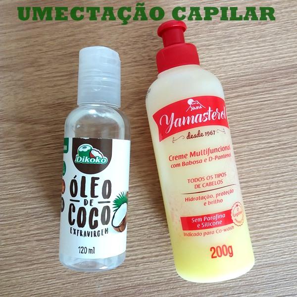umectação-capilar-com-óleo-de-coco-e-yamasterol