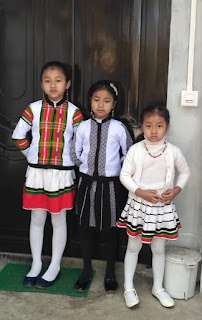 Mizo traditional dress