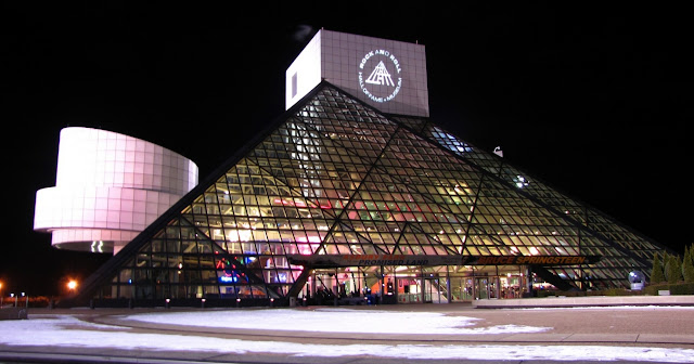 Wedding Venues In Cleveland Ohio Cleveland rock and roll hall of Fame