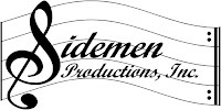 Sidemen Productions Jazz Show Here's to the Band