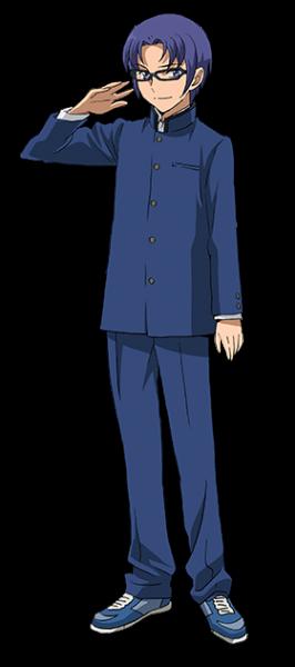 Yuuma Kousaka