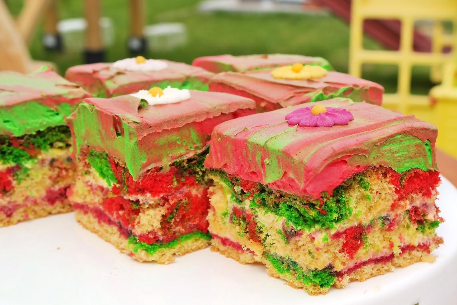 ciasto dla niejadka