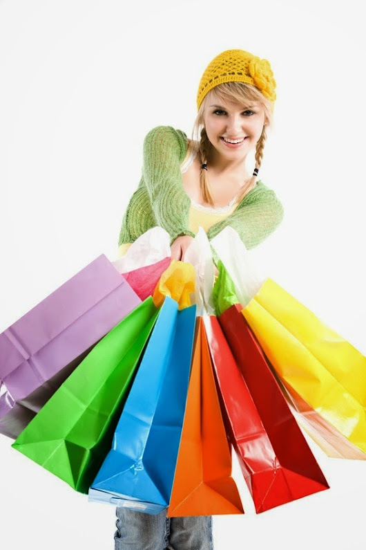 Tips for Shopping with Teens!         ~          Misadventures in Baby Raising
