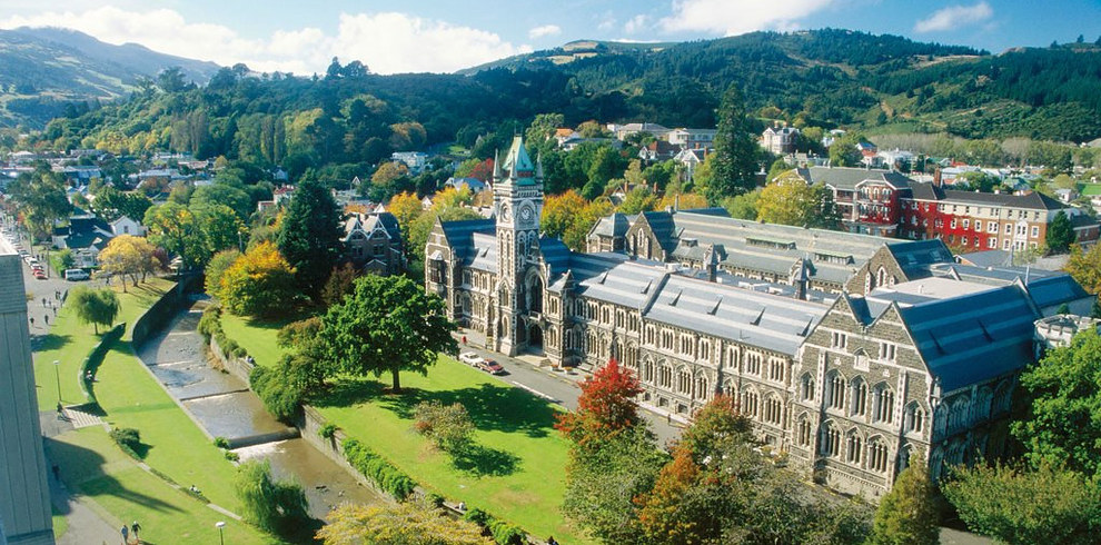 University of Otago Picture