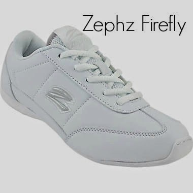 8d1f8ccaaa7 So hopefully you ve all seen the first review we did on the Asics Cheer 7.  So next up on our list for our 2014 Shoe Review Series is the Zephz Firefly.