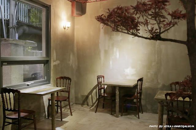 MG 0334 - 全台最美刈包店!商圈內超隱密深夜咖啡廳新開幕,迷路是正常,順利找到是幸運啊!