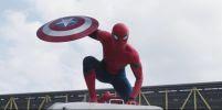 VIDEO - Le nouveau Spider-Man dans le trailer de Captain America : Civil War ?