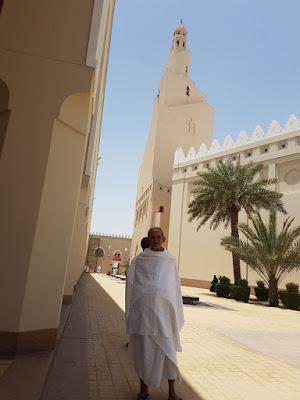 keutamaan umrah di bulan ramadan
