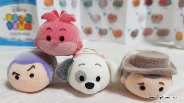 Tsum Tsum Series Two