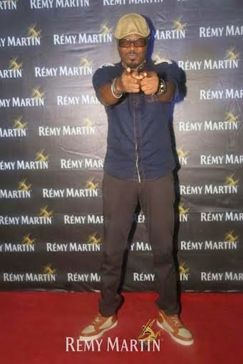00 Photos from At The Club With Remy Martin party