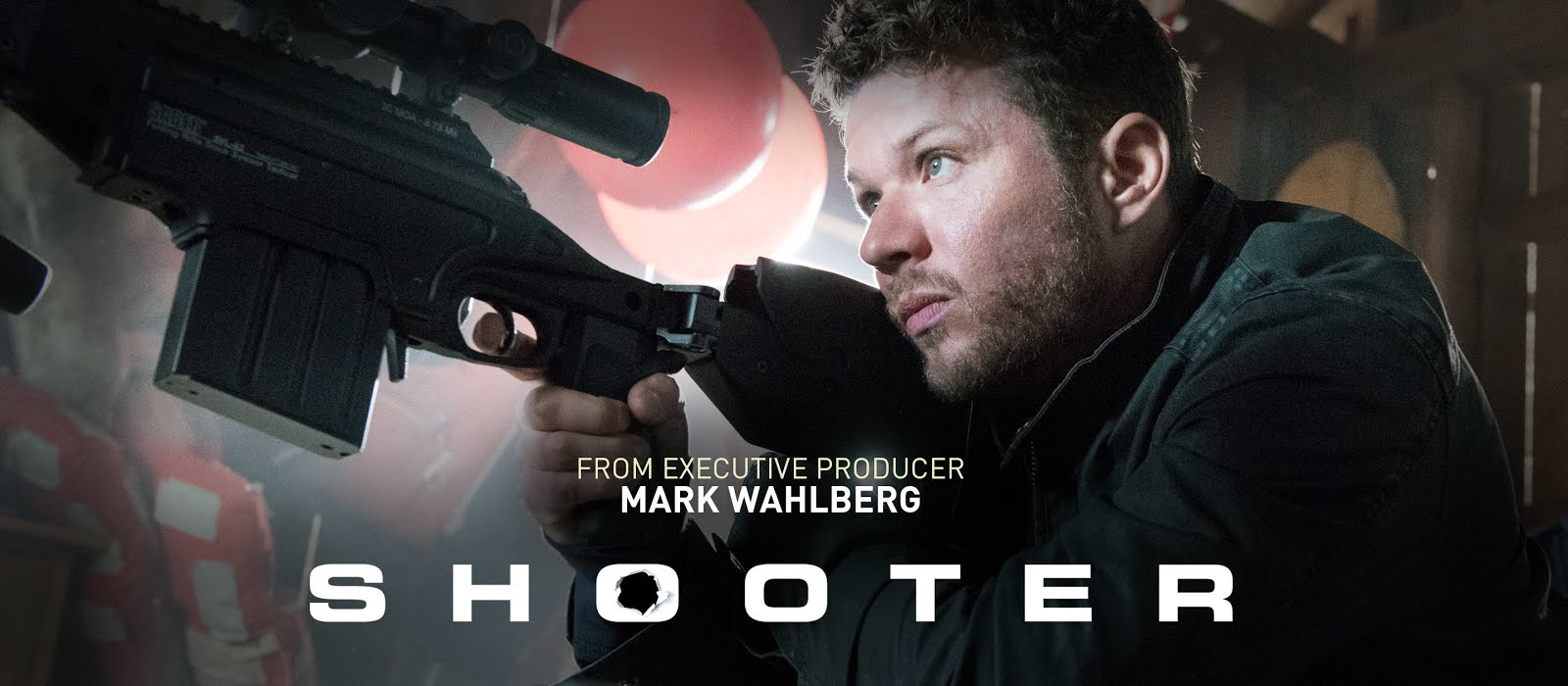 Shooter USA Network