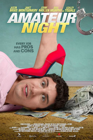 Amateur Night [2016] [DVDR] [NTSC] [Subtitulado]