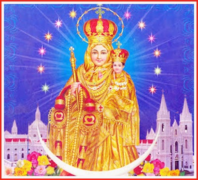 Our Lady of Velankanni
