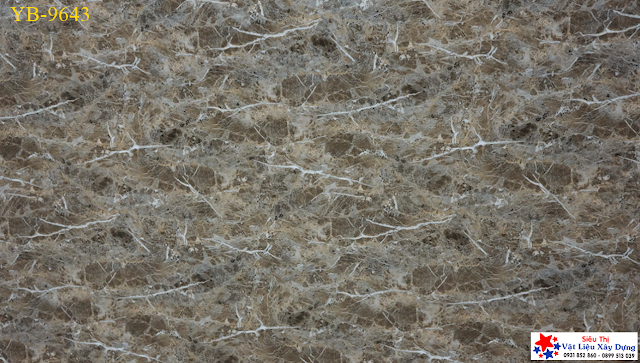 Đá hoa cương PVC YB-9643