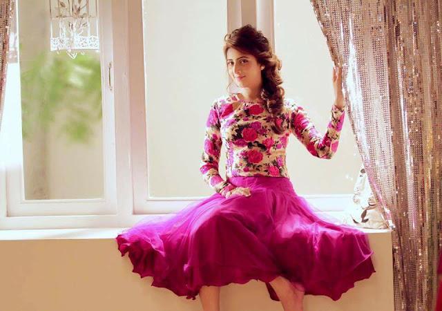 Bidya Sinha Mim Dress