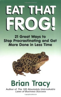 Mini-Review: Eat That Frog