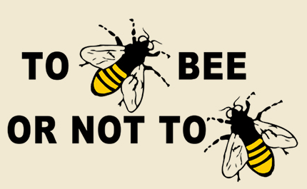 How do bees make honey and why do they sting