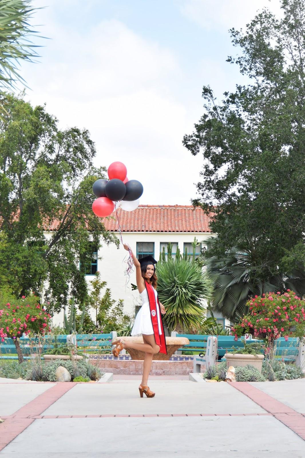 SDSU Grad