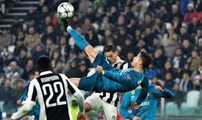 Real Madrid - JuventusCanli Maç İzle 11 Nisan 2018