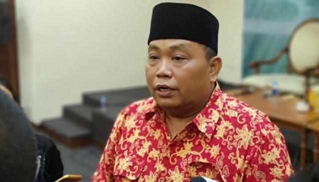 Gerindra: Ketum Demokrat Mirip Undur-Undur, Mundur Saja