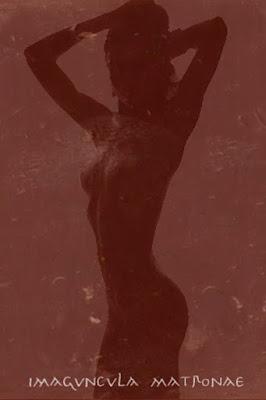 imagunculae matronarum: Pornographie in der römischen Oberschicht