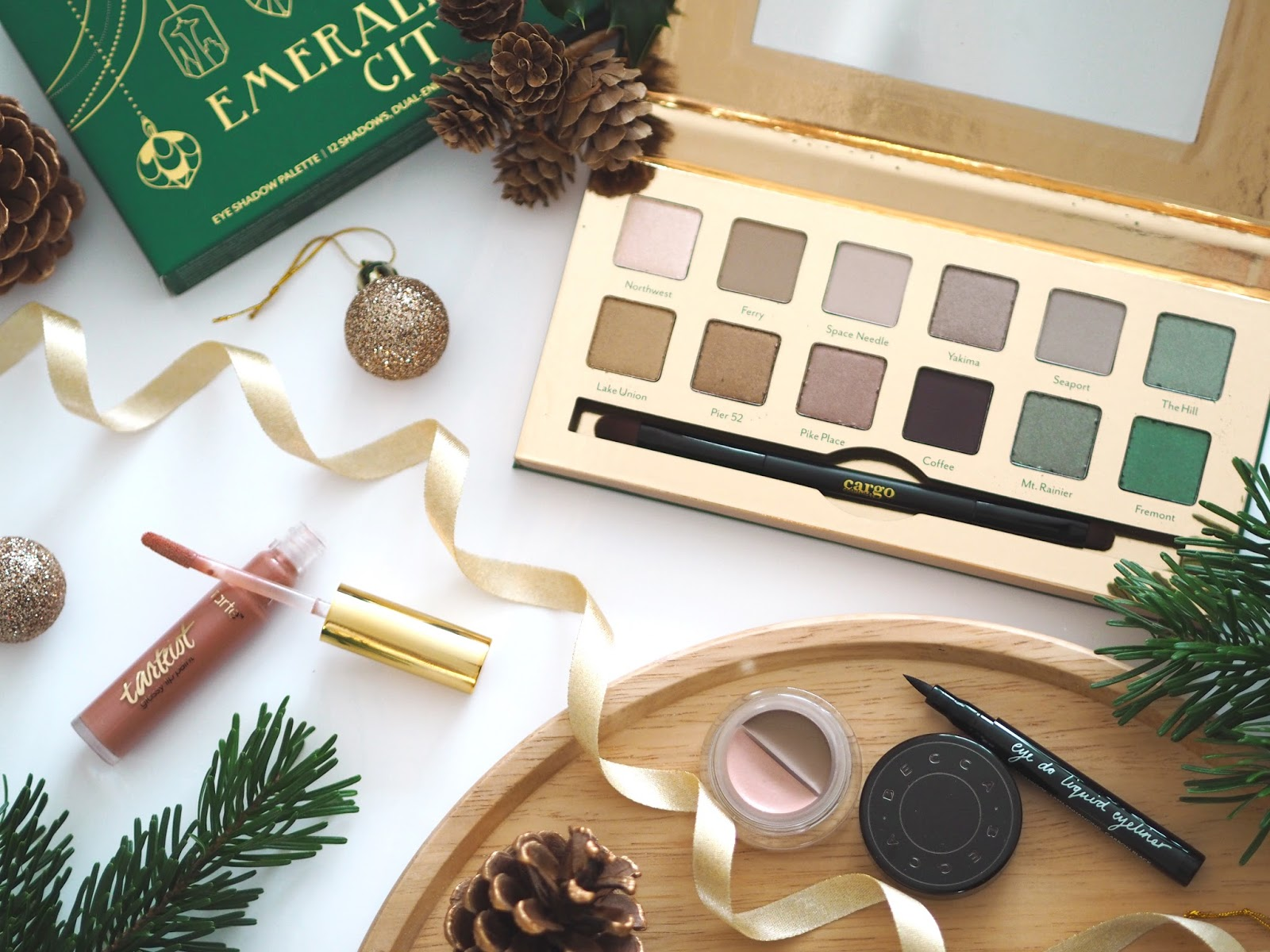 Cohorted Beauty Box: December Edition, Christmas Beauty Box, December Cohorted, Katie Kirk Loves, UK Blogger, UK Beauty Blogger, Sussex Blogger, Beauty Influencer, Beauty Box UK, Beauty Box Review
