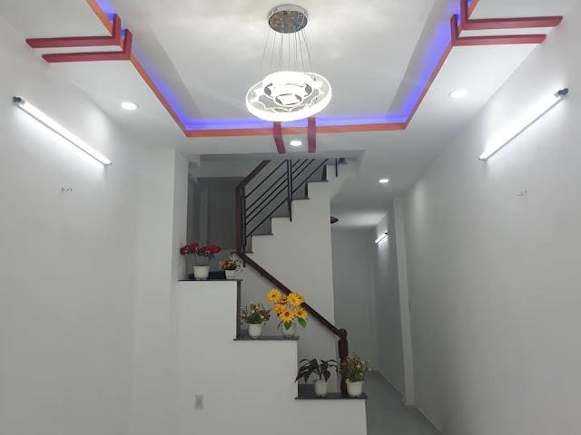Bán nhà hẻm 235 Vườn Lài phường Phú Thọ Hòa quận Tân Phú giá rẻ