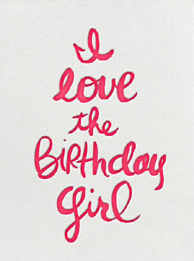 Cute Birthday Wishes | Quotes | Messages and Images for Girlfriend
